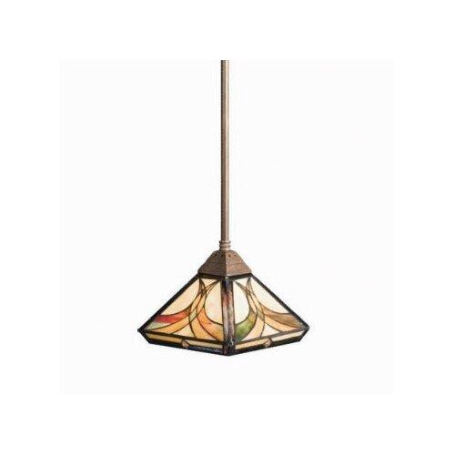 Sonora 1 Light Mini Pendant