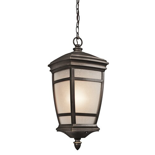 Kichler Mcadams 1 Light Outdoor Pendant