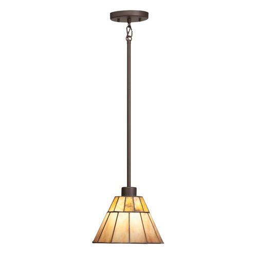 Morton 1 Light Mini Pendant