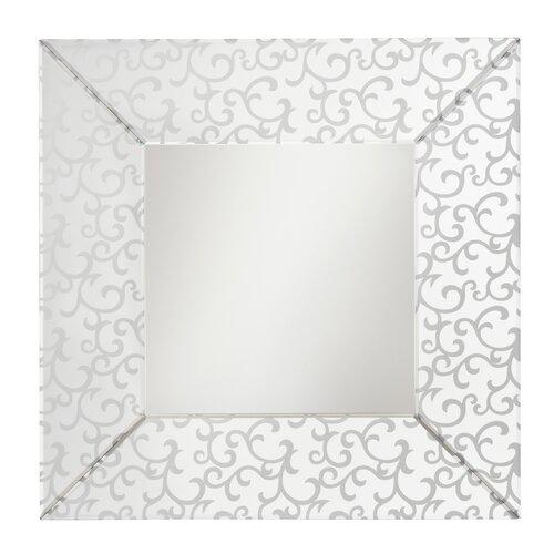 Kichler Scroll Mirror