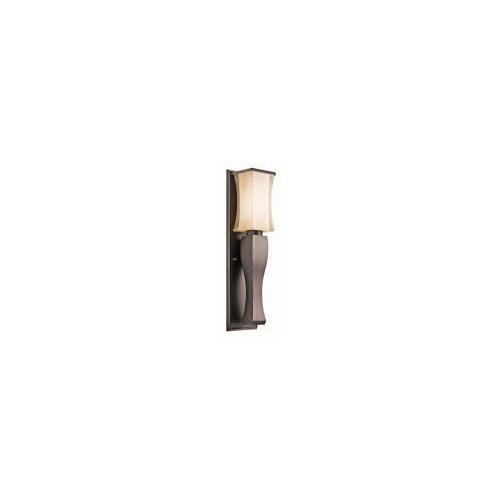 Kichler Izona 1 Light Outdoor Wall Sconce