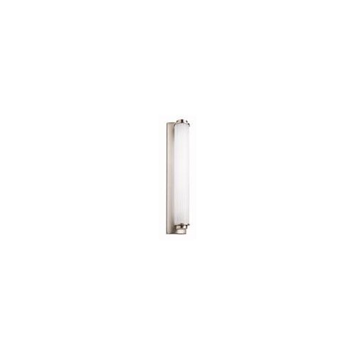 Kichler Allegre 1 Light Bath Bar