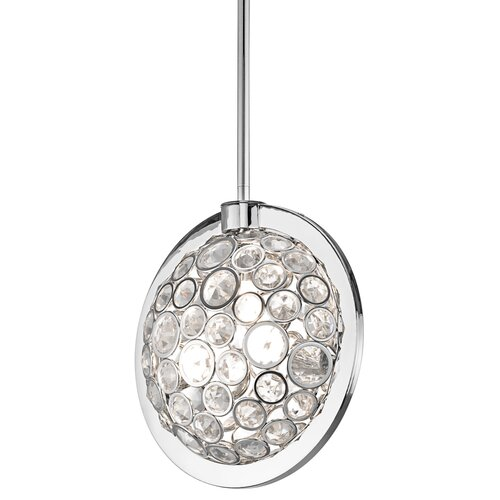 Kichler Liscomb 3 Light Mini Pendant