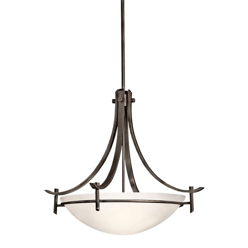 Kichler Olympia Light Inverted Pendant