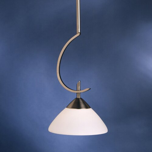 Kichler Olympia 1 Light Mini Pendant