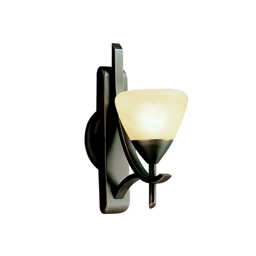 Kichler Olympia 1 Light Wall Sconce