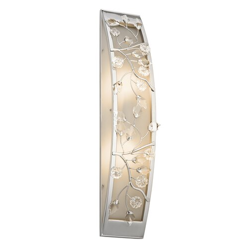 Kichler Jardine 2 Light Bath Vanity Light