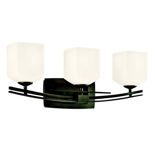 Kichler Brinbourne 3 Light Vanity Light