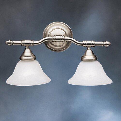 Kichler Broadview 2 Light Vanity Light
