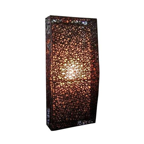 Jeffan Dewi Medium 1 Light Wall Lamp
