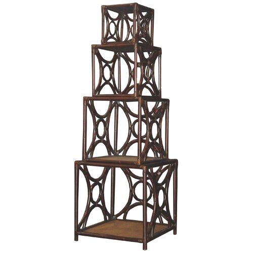 Jeffan Roman Stacking Cube