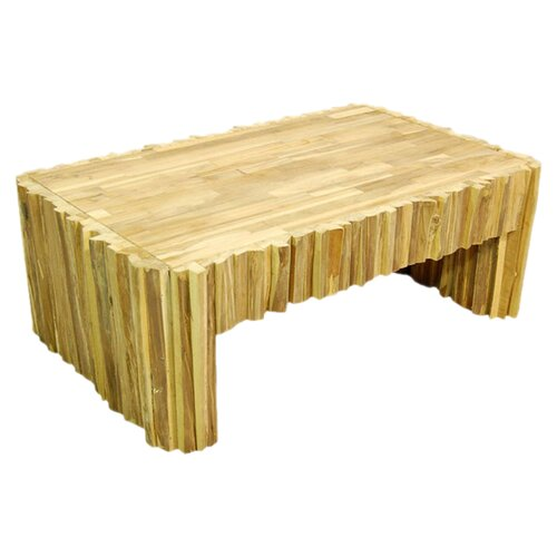 Jeffan Obi Coffee Table