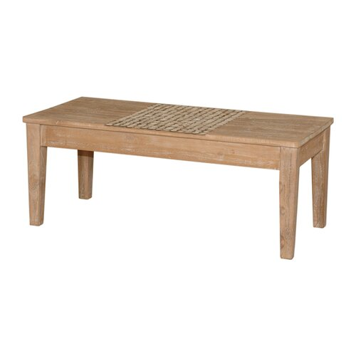 Jeffan New Hampton Teak Picnic Bench