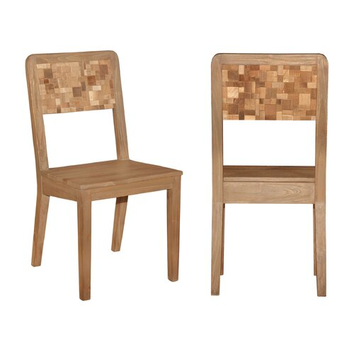 Moza Side Chair