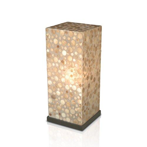 Jeffan Bubbles Pedestal Floor Lamp
