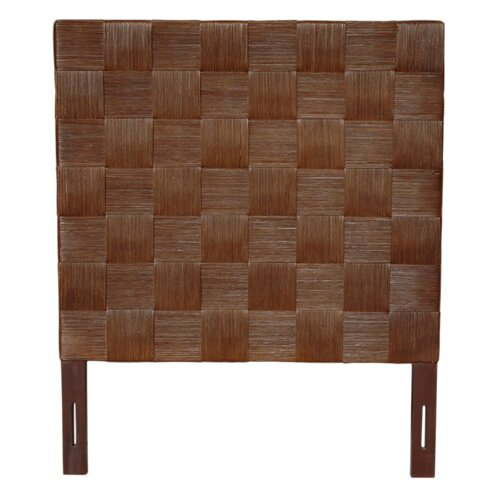 Jeffan Square Panel Headboard