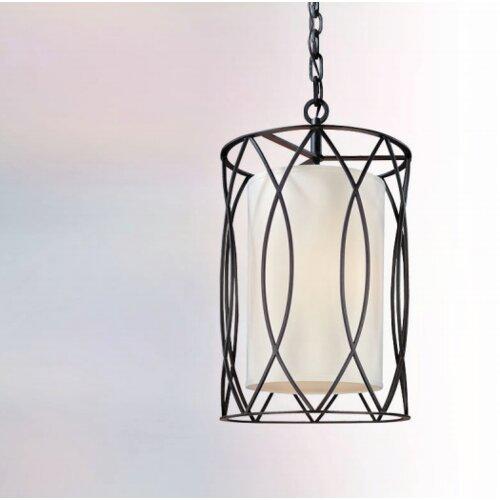 Sausalito 3 Light Pendant