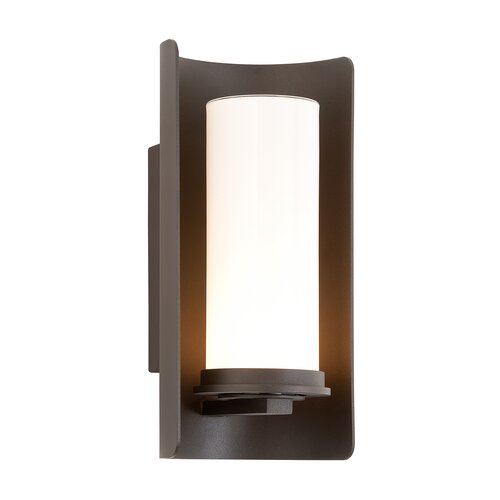 Troy Lighting Drake 1 Light Outdoor Wall Light