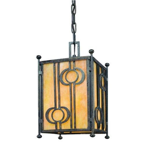 Troy Lighting Aberdeen 1 Light Hanging Lantern