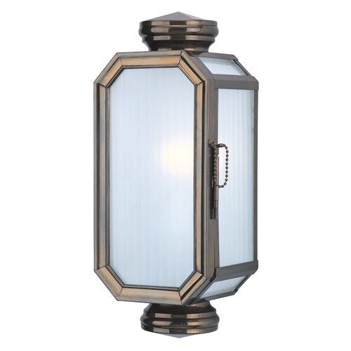 Troy Lighting Lexington 1 Light Wall Lantern