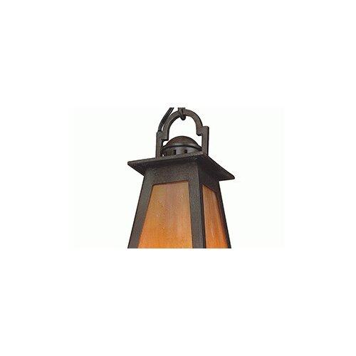 Troy Lighting Lucerne 1 Light Hanging Lantern