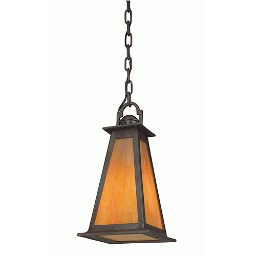 Troy Lighting Lucerne 1 Light Hanging Lantern
