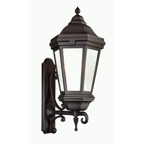 Troy Lighting Verona 3 Light Wall Lantern