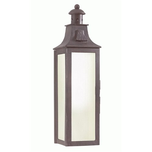 Troy Lighting Newton 1 Light Wall Lantern