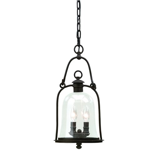 Troy Lighting Owings Mill Hanging Lantern