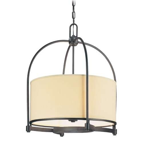 Redmond 6 Light Foyer Pendant