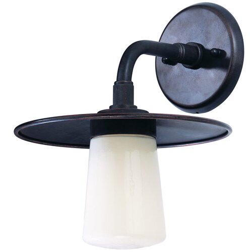 Troy Lighting Edison 1 Light Outdoor Wall Lantern