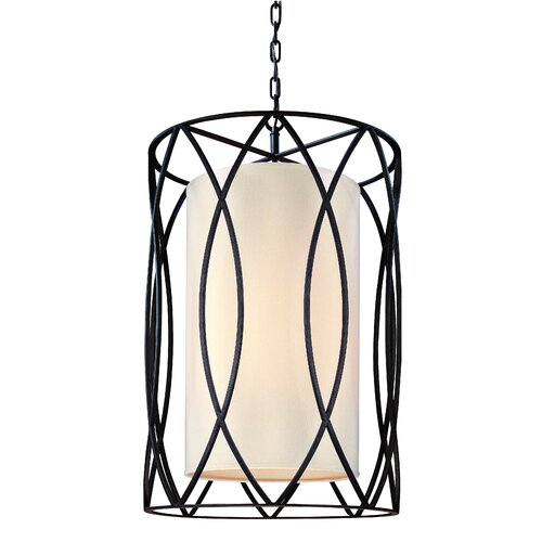 Troy Lighting Sausalito 8 Light Foyer Pendant