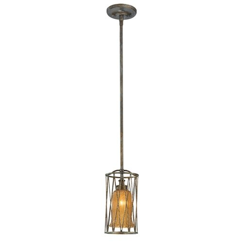 Meritage 1 Light Pendant