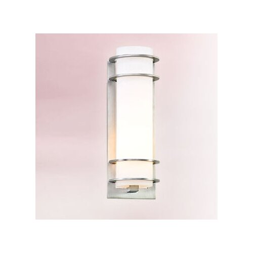 Troy Lighting Vibe 1 Light Wall Lantern