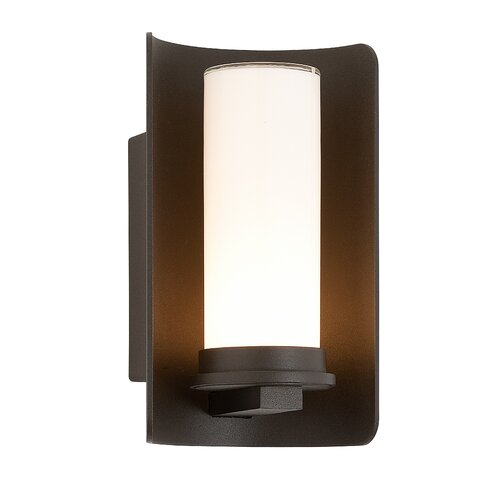 Troy Lighting Drake 8 Light Outdoor Wall Light