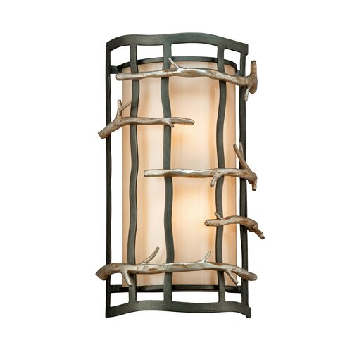 Troy Lighting Adirondack 1 Light Wall Sconce