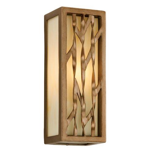 Troy Lighting Serengeti 1 Light Outdoor Wall Light