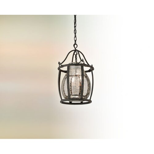 Chianti 3 Light Pendant