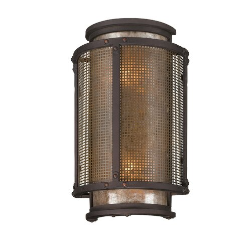 Wayfair Outdoor Wall Lights : Copper Mountain 2 Light Outdoor Wall Light Wayfair