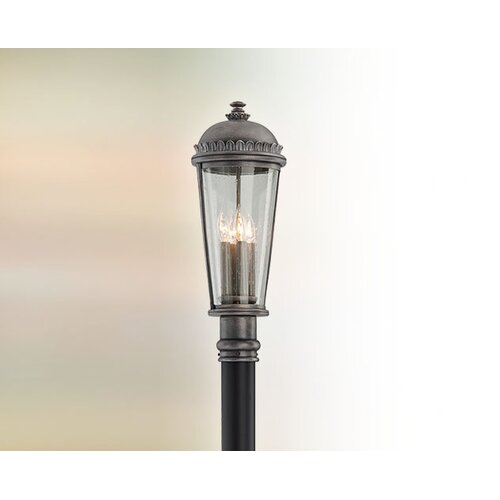 Troy Lighting Ambassador 4 Light Outdoor Pendant
