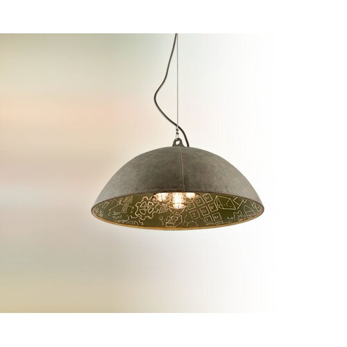 Relativity 5 Light Pendant
