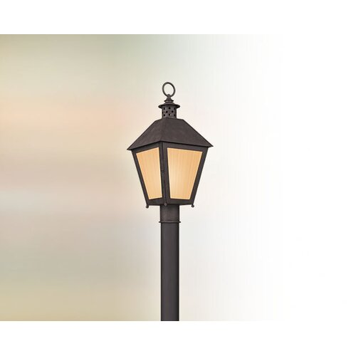 Troy Lighting Sagamore 1 Light Outdoor Post Lantern