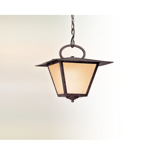Troy Lighting Potter 1 Light Outdoor Pendant