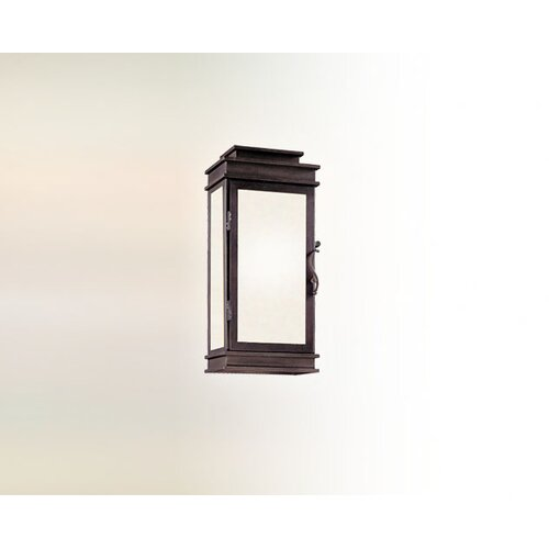 Troy Lighting Vintage 1 Light Outdoor Wall Light