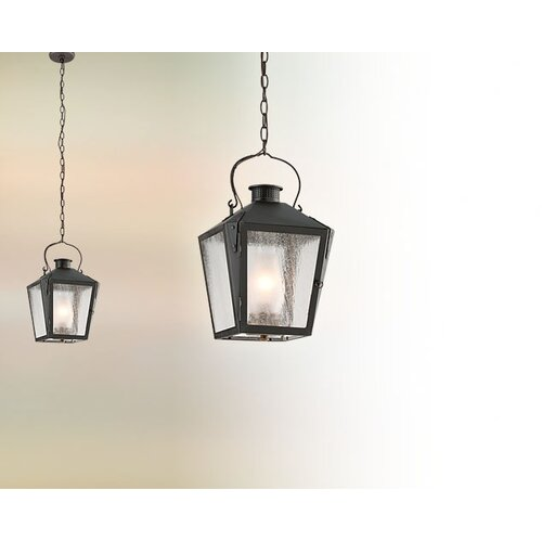 Troy Lighting Nantucket 1 Light Outdoor Pendant