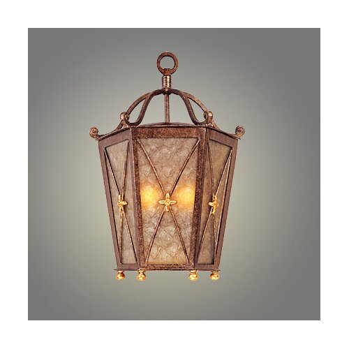 Troy Lighting Cheshire 1 Light Wall Lantern