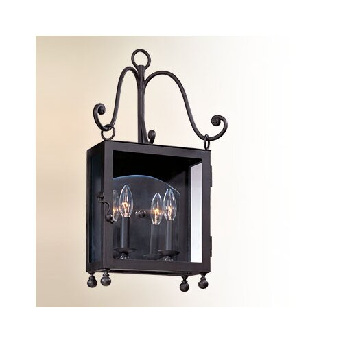 Troy Lighting Mill Valley 2 Light Outdoor Wall Lantern