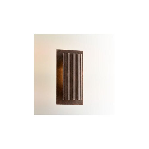 Troy Lighting Dwell 1 Light Outdoor Wall Light