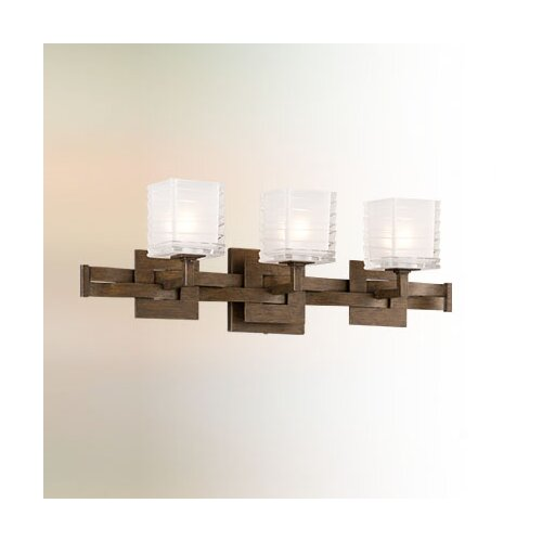 Troy Lighting Jensen 3 Light Bath Vanity Light