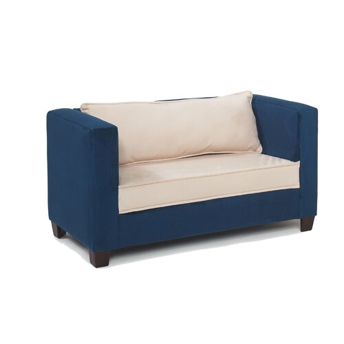 Kid's Modern Sofa